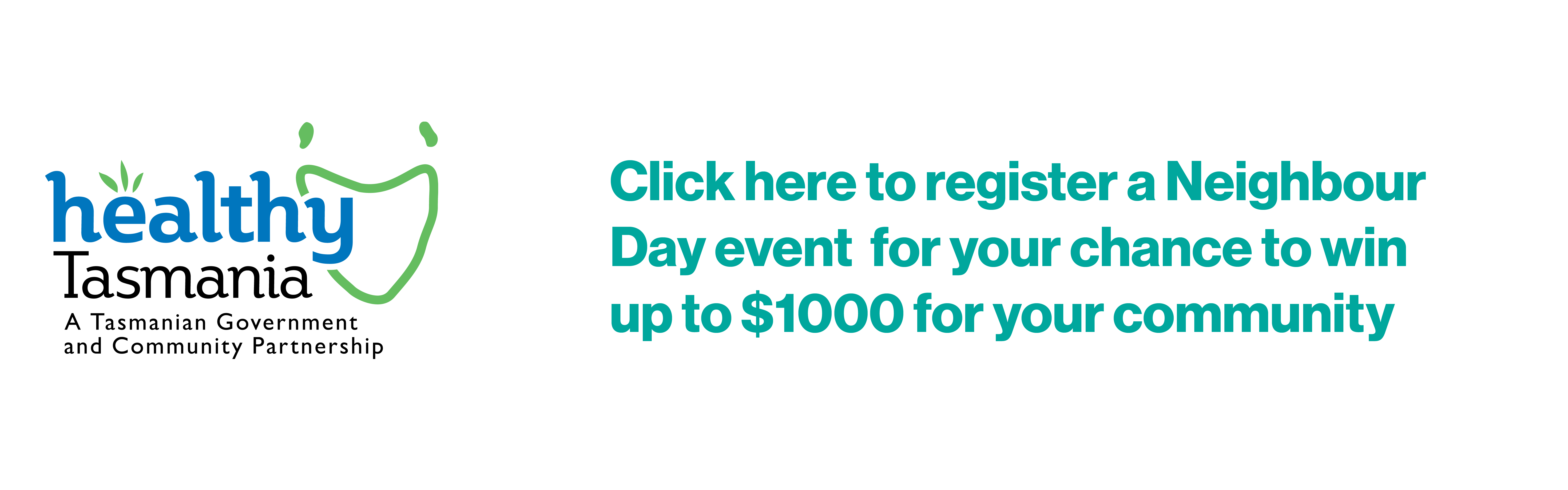 Register your event here