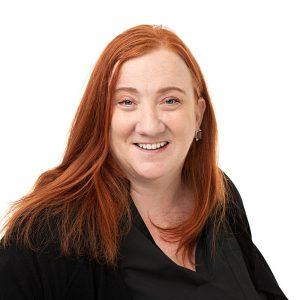 Portrait of Board Member Sarah Sealy